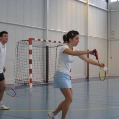 Tournoi du SYB Avril 2007